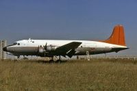 Photo: Untitled, Douglas C-54 Skymaster, 9Q-CAT