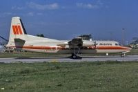 Photo: Midstate Airlines, Fokker F27 Friendship, N240MA