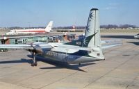 Photo: Ozark, Fairchild FH-227, N4235