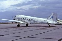 Photo: Academy Airlines, Douglas DC-3, N130D