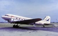 Photo: North Central Airlines, Douglas DC-3, N5649