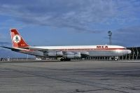 Photo: Middle East Airlines (MEA), Boeing 707-300, OD-AHC