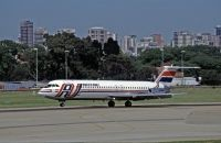 Photo: Austral Lineas Aereas, BAC One-Eleven 500, LV-DAX