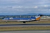 Photo: Wien Air Alaska, Boeing 727-200, N274WC