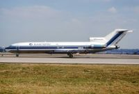 Photo: Eastern Air Lines, Boeing 727-200, N8834E