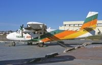 Photo: TAINO, De Havilland Canada DHC-6 Twin Otter, N128PM
