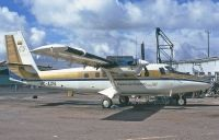 Photo: Cayman del Ecuador, De Havilland Canada DHC-6 Twin Otter, HC-AXN