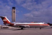 Photo: USAir, BAC One-Eleven 200, N1128J