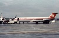 Photo: Germanair, BAC One-Eleven 500, D-AMAT