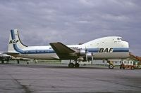 Photo: British Air Ferries - BAF, Aviation Traders ATL-98 Carvair, G-APNH