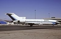 Photo: Alaska Airlines, Boeing 727-100, N314AS