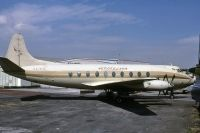 Photo: Aeroeslava, Vickers Viscount 700, XA-RJL