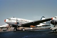 Photo: Andes, Curtiss C-46 Commando, HC-AMV