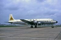 Photo: TMA of Lebanon, Douglas DC-6, OD-AEG