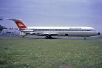 Photo: Germanair, BAC One-Eleven 500, D-AMAM