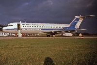 Photo: British Aerospace, BAC One-Eleven 400, G-ASYD