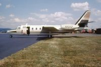 Photo: Untitled, Aero Commander 1121 Jet Commander, N11212