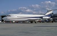 Photo: Untitled, BAC One-Eleven 400, HZ-NIR