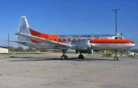 Photo: Norcanair, Convair CV-580, N73106
