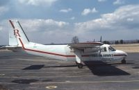 Photo: Princeton Airways, Britten-Norman BN-2A Islander, N70PA