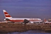 Photo: Trans World Airlines (TWA), Boeing 767-200, N607TW