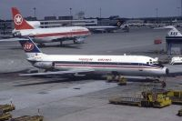Photo: JAT - Yugoslav Airlines, Douglas DC-9-30, YU-AJH