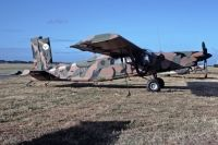 Photo: Royal Australian Army, Pilatus PC-6, A14-703