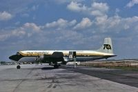 Photo: Trans Continental, Douglas DC-6, N616SE