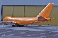 Photo: Braniff International Airlines, Boeing 747-200, N1707B