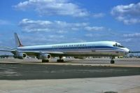 Photo: Overseas National, Douglas DC-8-61, N867F