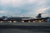 Photo: Eagle Airlines, Douglas DC-9-30, N8948E
