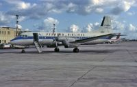 Photo: Pyramid Airlines, NAMC YS-11, N159P