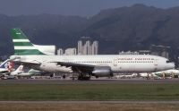 Photo: Cathay Pacific Airways, Lockheed L-1011 TriStar, VR-HOK