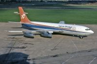 Photo: Cypress Airlines, Boeing 707-100, 5B-DAK
