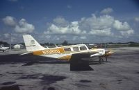 Photo: Trans Island Airways, Piper PA-34 Seneca, N1082U