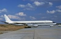 Photo: Untitled, Douglas DC-8-72, N8018N