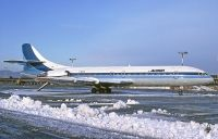 Photo: Altair, Sud Aviation SE-210 Caravelle, I-GISI