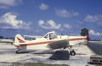 Photo: Untitled, Piper PA-25 Pawnee, YS-601A