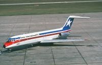 Photo: Texas International Airlines, Douglas DC-9-30, N533TX