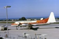 Photo: Gem State, Convair CV-580, N73121