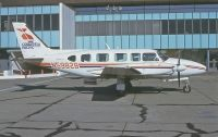Photo: Columbia Pacific Airlines, Piper PA-31-350 Navajo Chieftan, N59828