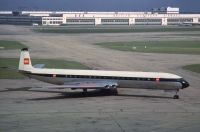 Photo: British European Airways - BEA, De Havilland DH-106 Comet, G-APWD