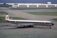 Photo: British European Airways - BEA, De Havilland DH-106 Comet, G-APWD