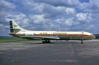 Photo: Air Congo, Sud Aviation SE-210 Caravelle, 9O-CLC