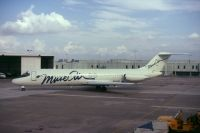 Photo: MuseAir, Douglas DC-9-30, N502MD