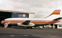 Photo: Untitled, Boeing 737-200, ZK-NAL