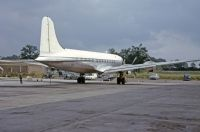 Photo: Rhodesia - Air Force, Canadair C-4 Argonaut, G-ALHI