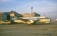 Photo: Merpati Nusantara Airlines, Hawker Siddeley HS-748, G-AVKY
