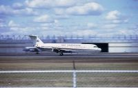 Photo: TACA, BAC One-Eleven 200, YS-OIC