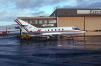 Photo: Untitled, Dassault Falcon 20, C-GBFL